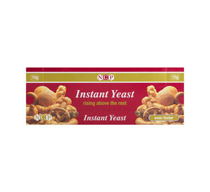 Instant Dry Yeast Sachets 10g