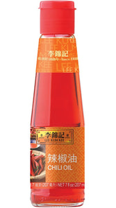 Chili Oil 207ml