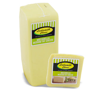 Ladismith Mozzarella ± 2.3kg