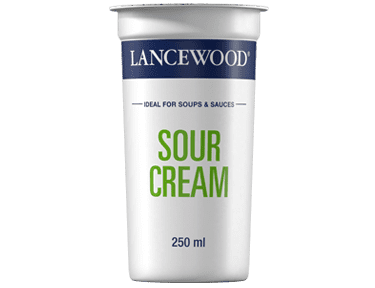Lancewood Sour Cream 250g