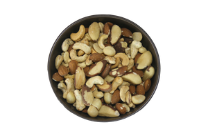 Raw Mixed Nuts 500g
