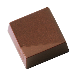 Cacao Barry Square Box Mould
