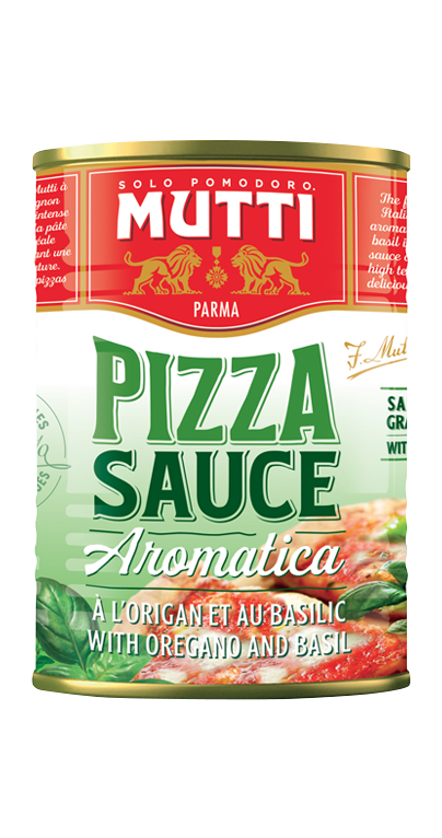 Mutti Pizza Sauce 400g