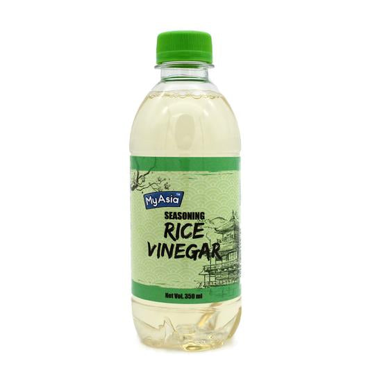 Rice Vinegar 350ml