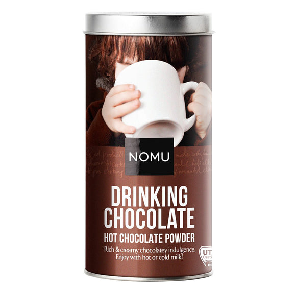 NOMU Drinking Chocolate