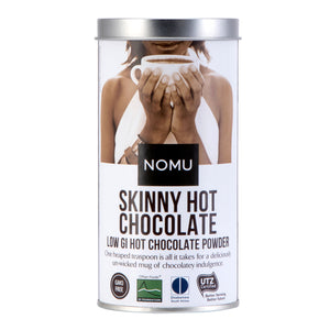 NOMU Skinny Hot Chocolate 200g
