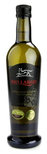 Rio Largo Extra Virgin Olive Oil 250ml