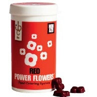 Flower Power Red 50g