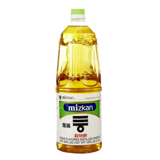 Rice Vinegar 1.8lt