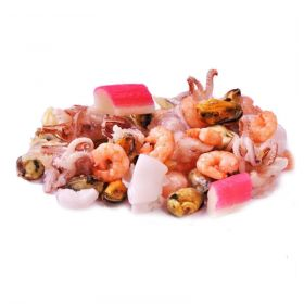 Frozen Seafood Mix 700g