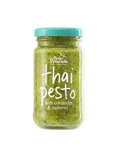 Pesto Princess Thai Pesto 130g Jar