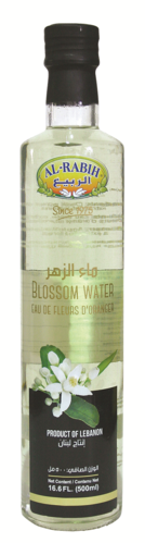 Al Rabih Lebanese Orange Blossom Water 250ml