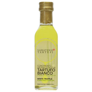 Sabatino White Truffle Oil 100ml
