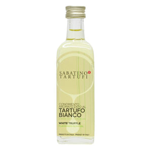 Sabatino White Truffle Oil 55ml