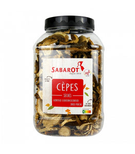 Dried Porcini Extra Choice 500g