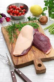 F/Range SA Duck Breasts ± 2kg