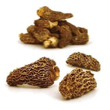 Dried Morels Extra Choice 30g