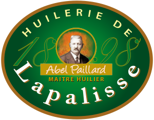 Huileries de Lapalisse Organic Hemp Oil , Tin 250ml