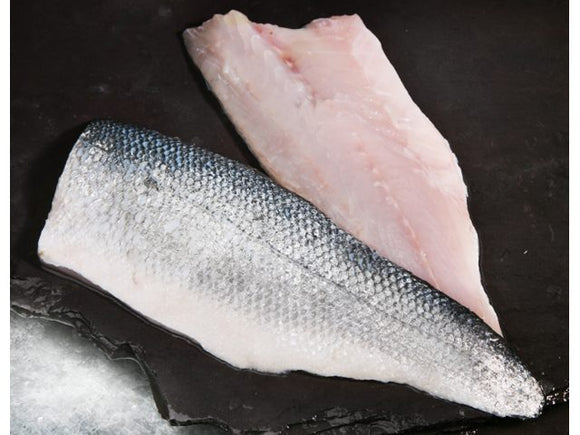 Frozen Hake Fillets 5kg