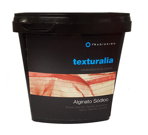 Tradissimo Sodium Alginate 400g