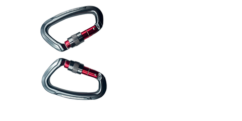 Southern Survival Carabiners