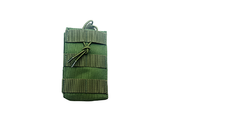 Crate Club Tactical Mag Pouch