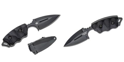 Halfbreed Blades CCK-05 Compact Clearance Knife