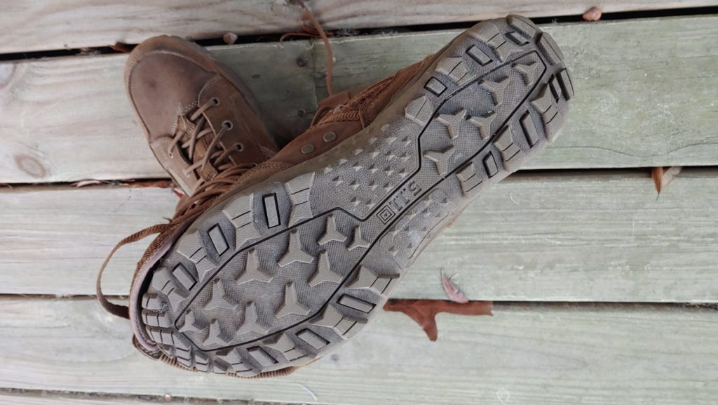 5.11 ATLAS Boots | Combat Boots Redefined | Gear Review