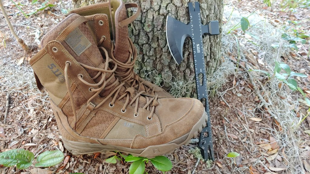 5.11 Tactical Atlas Boots