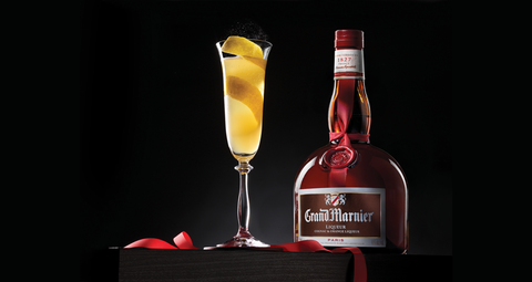 how to drink grand marnier