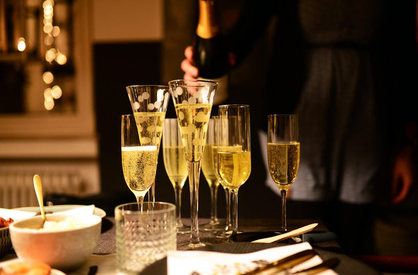 How To Store Champagne?