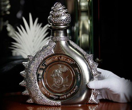 most expensive alcohol bottles