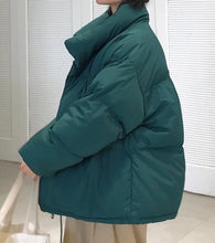 Load image into Gallery viewer, Over Sized Padded Jacket - No Bae Needed