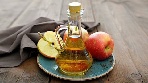 apple cider vinegar for weight management