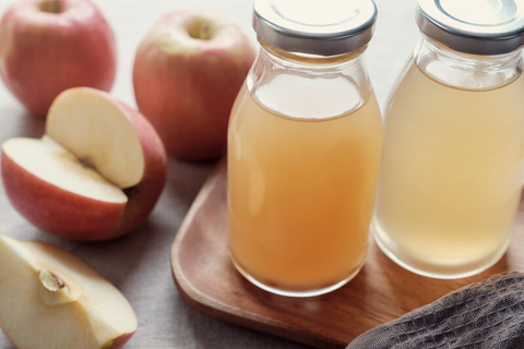 apple cider vinegar weight benefits