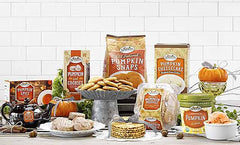 Sprouts' Pumpkin Products
