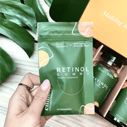 The Retinol Gummy (FREE Sample!)