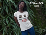 Load image into Gallery viewer, P.F.E Ladies Beauty Short Sleeve Tee