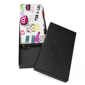 P.F.E Custom Women's Wallet/Organizer