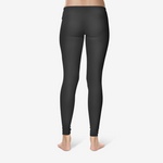 Load image into Gallery viewer, Women's Temp Control Cotton Leggings