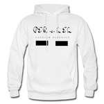 Load image into Gallery viewer, Gildan Heavy Blend Adult Hoodie - white