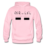 Load image into Gallery viewer, Gildan Heavy Blend Adult Hoodie - light pink