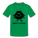 Load image into Gallery viewer, Kids' Premium T-Shirt - kelly green