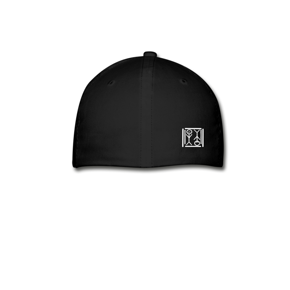 Women's Baseball Cap - black