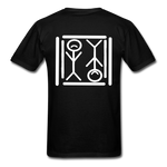 Load image into Gallery viewer, Est. P.F.E Unisex Classic T-Shirt - black