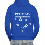 Load image into Gallery viewer, Astronaut Hoodie - royal blue