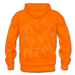 Load image into Gallery viewer, Gildan Heavy Blend Adult Hoodie - orange