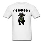 Load image into Gallery viewer, Alien P.F.E, T-shirt - white
