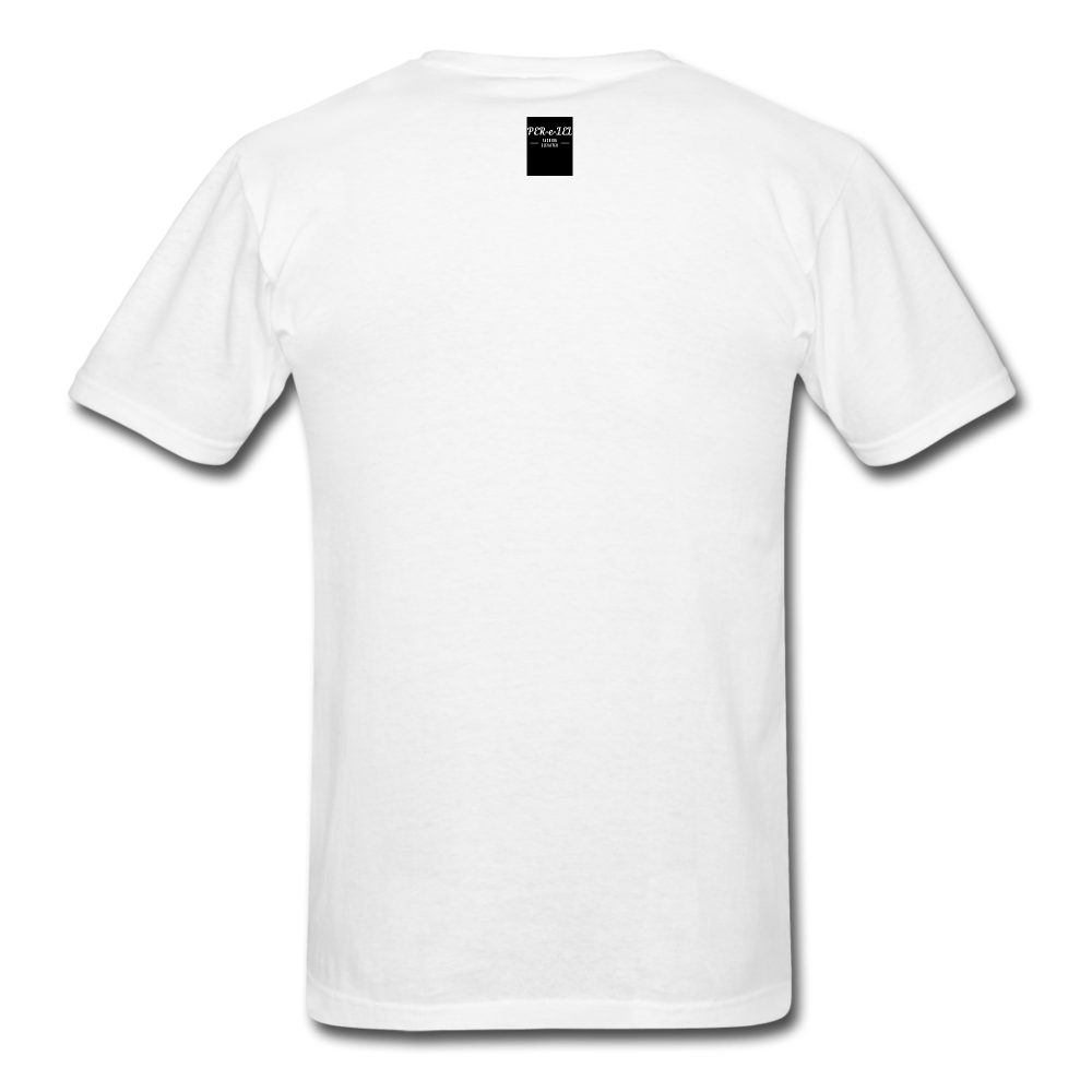 Alien P.F.E, T-shirt - white