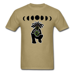 Load image into Gallery viewer, Alien P.F.E, T-shirt - khaki